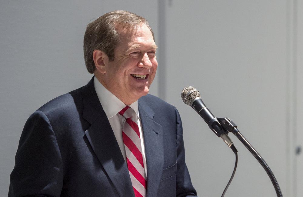 Jordan D. Schnitzer, Philanthropist