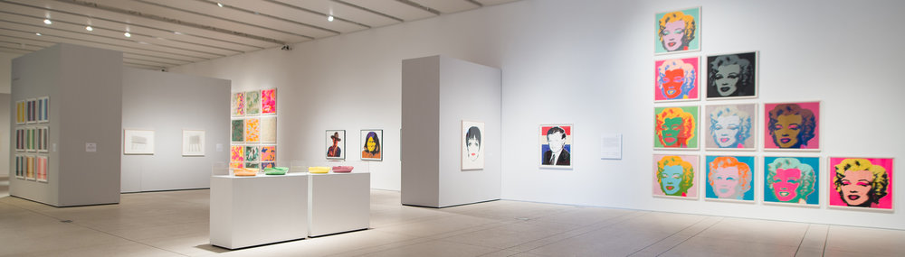 In Living Color: Andy Warhol and Contemporary Printmaking  // Tampa Museum of Art, 2015