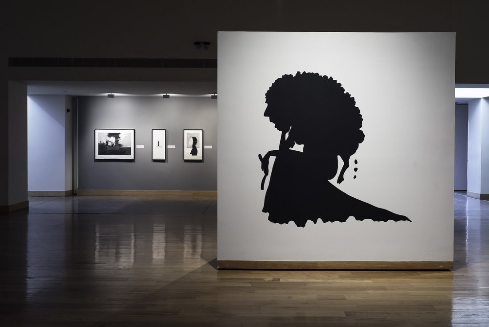 EMANCIPATING THE PAST: KARA WALKER'S TALES OF SLAVERY AND POWER