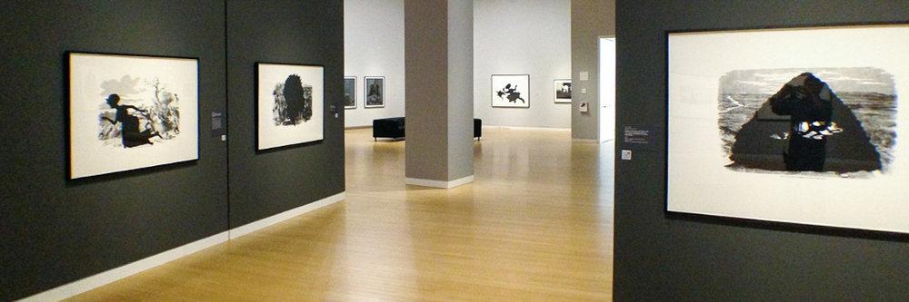 Emancipating the Past: Kara Walker's Tales of Slavery and Power , Crocker Art Museum, 2014