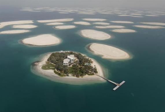Dubai.  Source .
