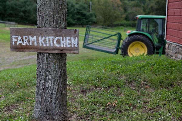 Farm Tour and Cooking Class