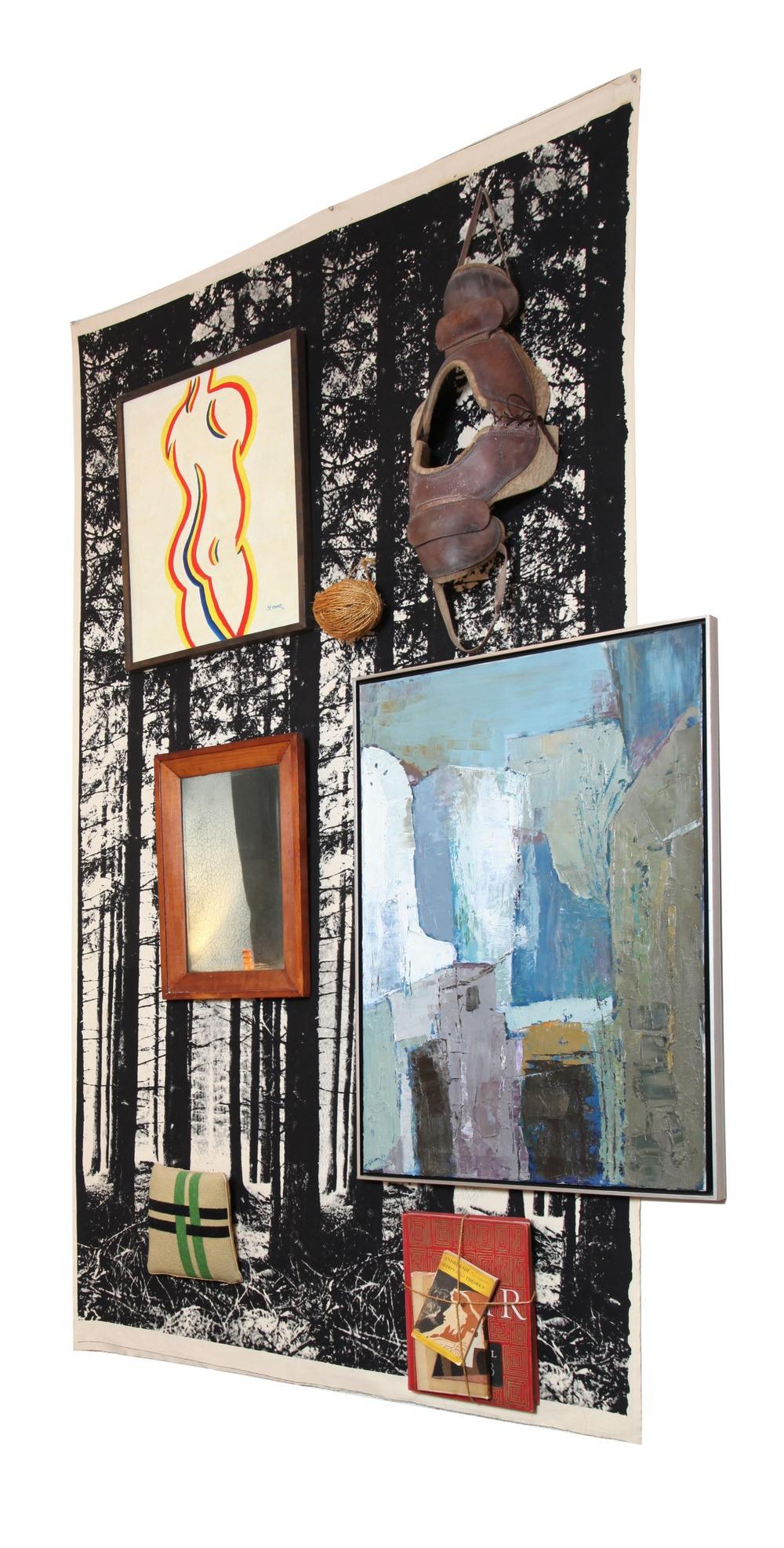 Der Spiegel (relief)
