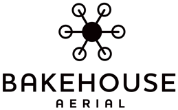Bakehouse Aerial Filming