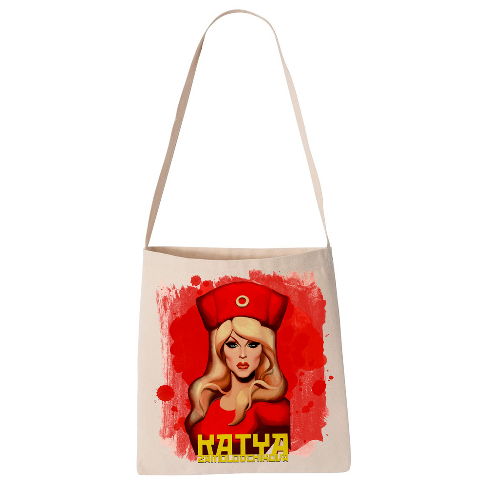RED QUEEN - TOTE