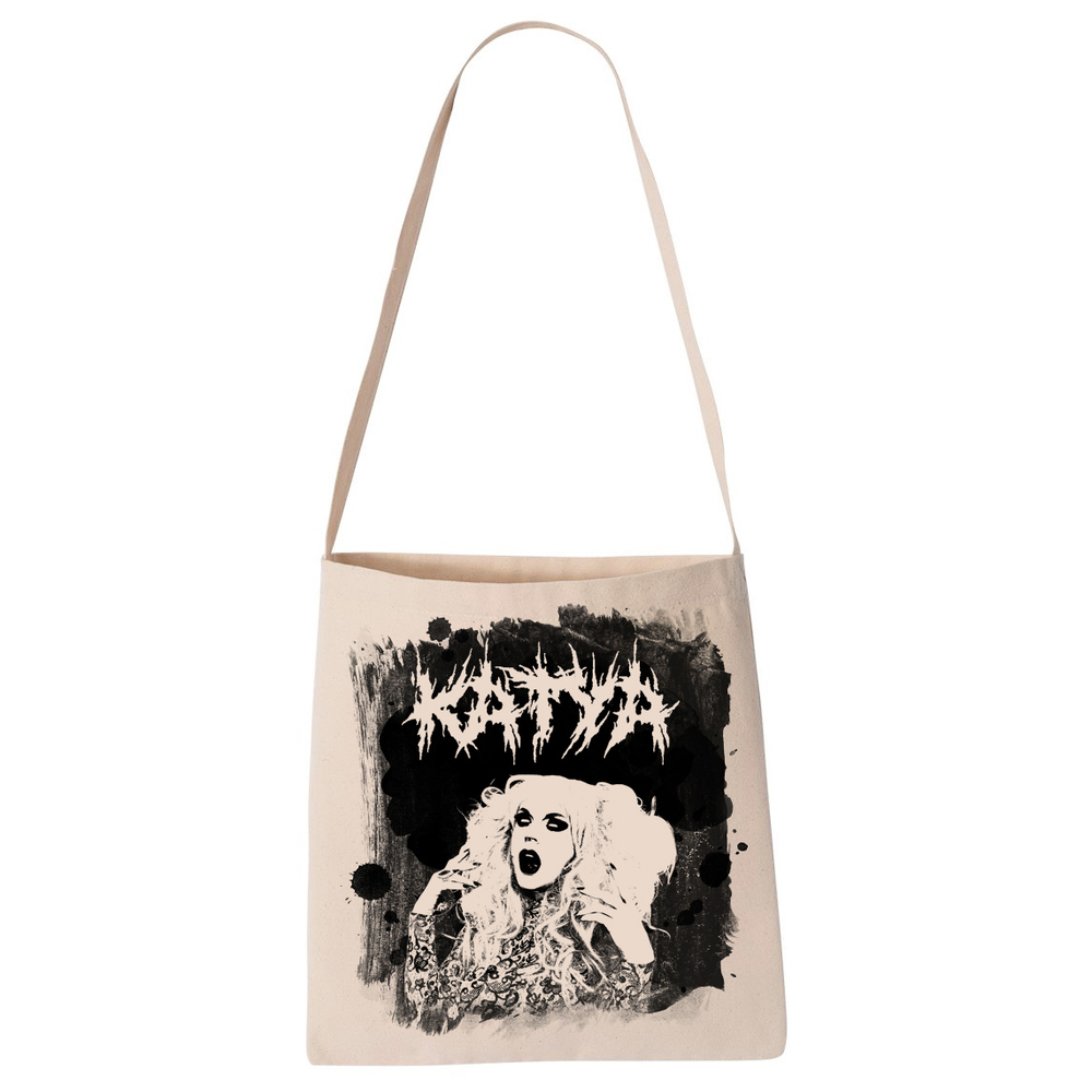 METAL QUEEN - TOTE