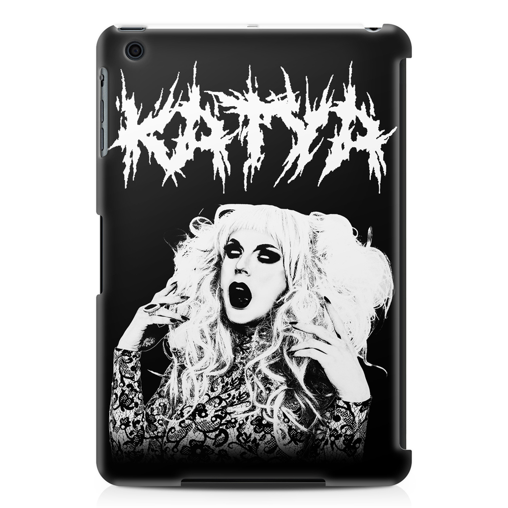 METAL QUEEN - IPAD CASE