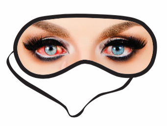 Katya Eye Mask