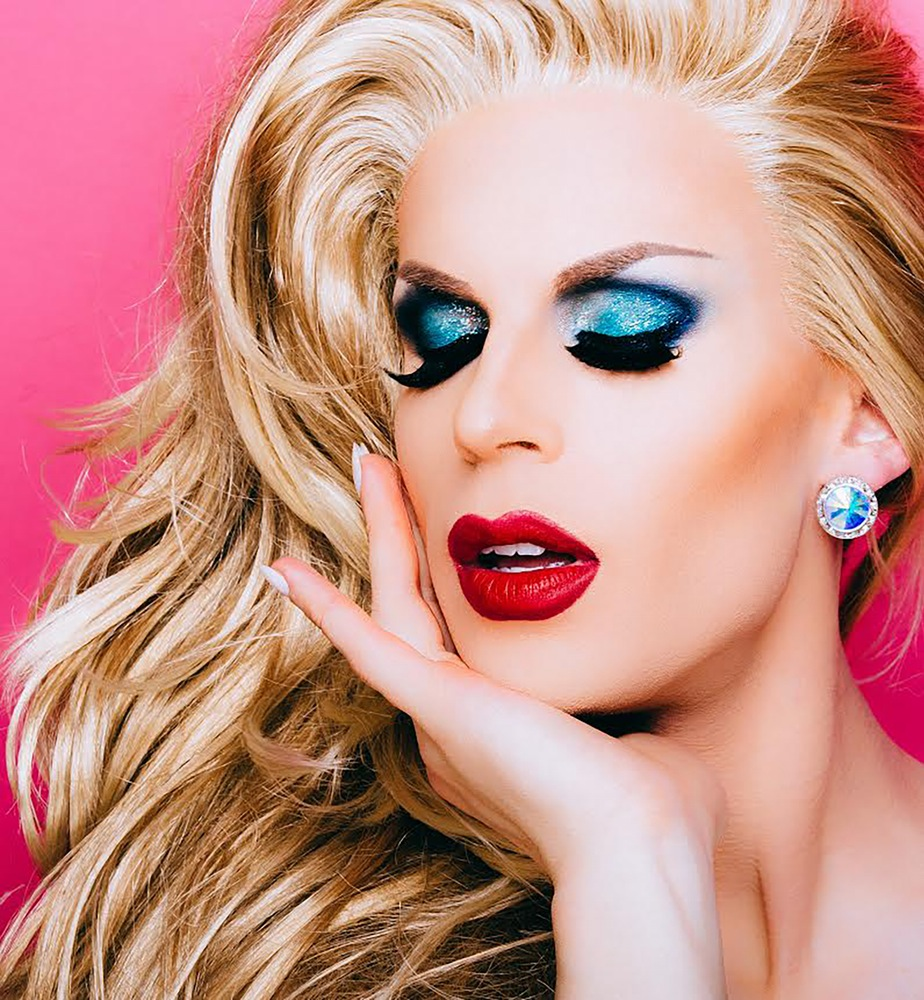 Katya Beauty Shot 8x8