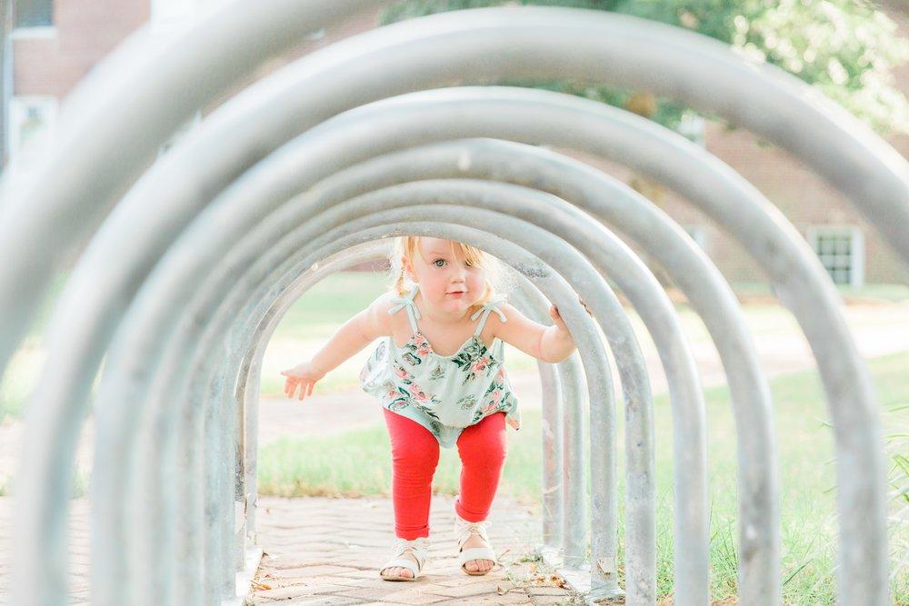 Jacksonville Family Photographer | Chantell Cruz Photography