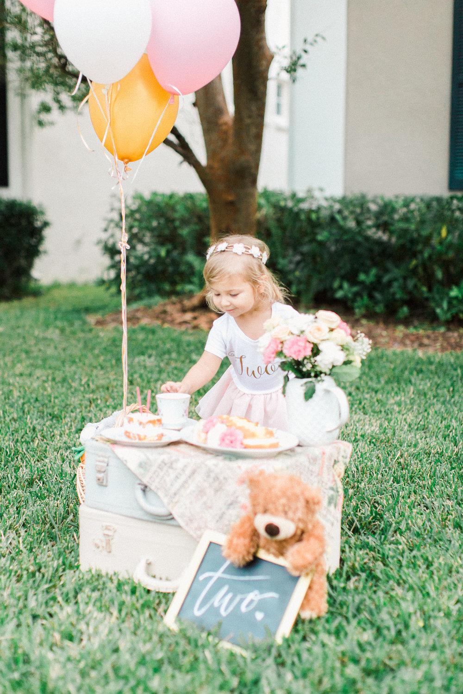 Orlando Family Photographer | Chantell Cruz Photography