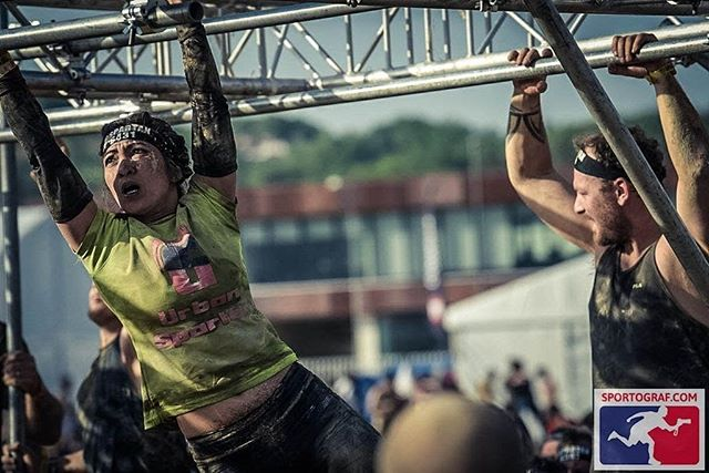 Self belief is your greatest asset. #spartanrace #sprint #orte2018 #spartanworkout #spartantraining  #urbanspartanteam #genevaurbanspartan