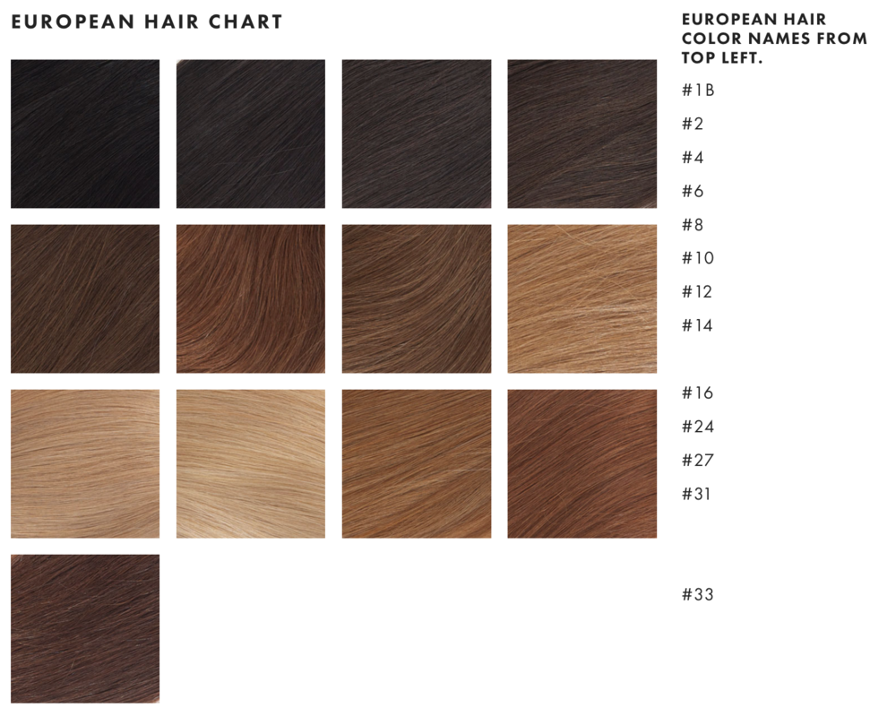 Color charts salon d hairdesigners synthetic hair color chart nvjuhfo Image collections