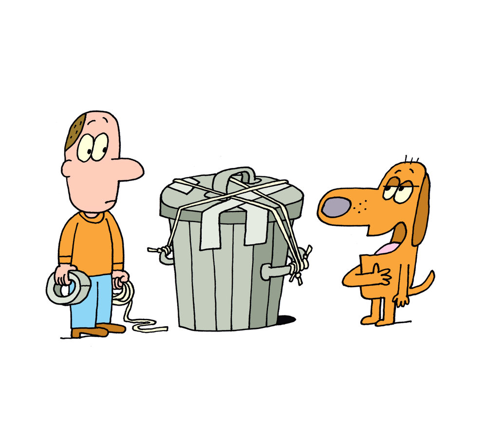 tied_trash_can_dog_cz_zoo.jpg