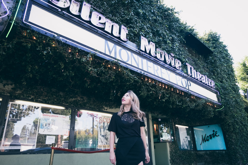Natalie Alvarado | Stylenfuse blog | wearing TOBI