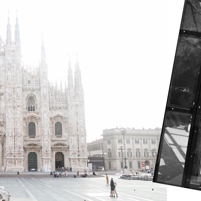Dear Milano - My forever love ❤️ #MyValentine