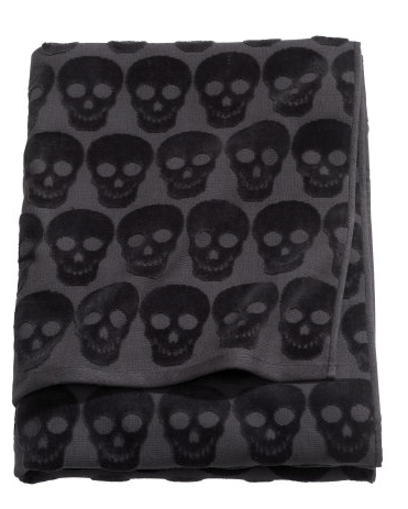Bath Towel $17.99  H&M