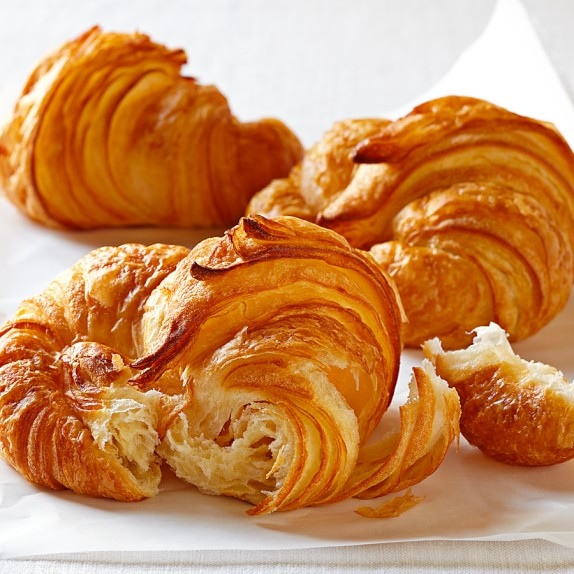 Master pastry chef Jean-Yves Charon creates this set of 15 for Williams Sonoma $39.95
