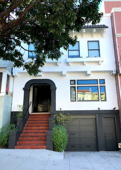 535 15th Ave. OFF MARKET