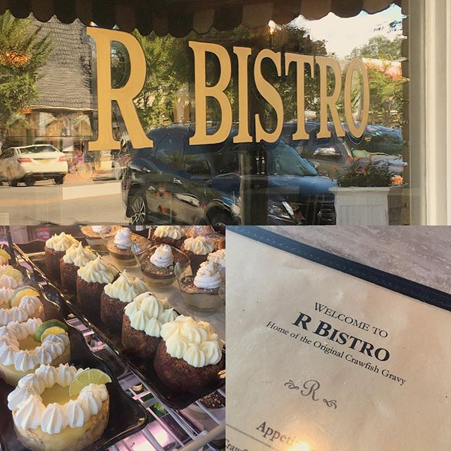 Our new favorite place in Fairhope! Thanks Shelby Rider for introducing us with those amazing macaroons during the show!