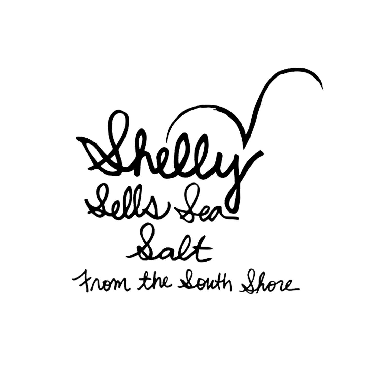 Shelly Sells Sea Salt