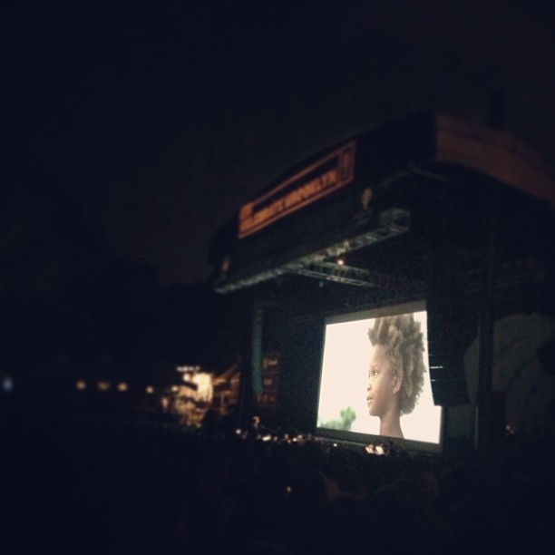 You're my friend, kind of. #celebratebrooklyn