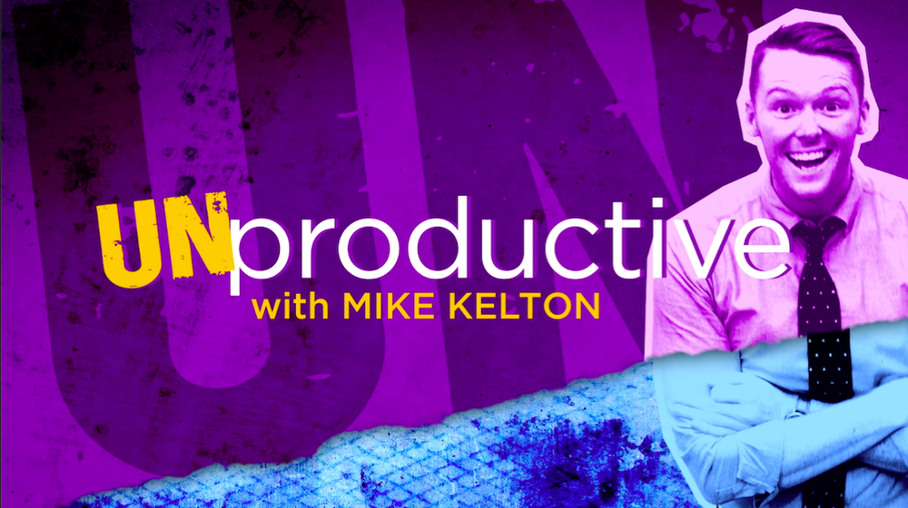 WRITER, MIKE KELTON PILOT (MTV)
