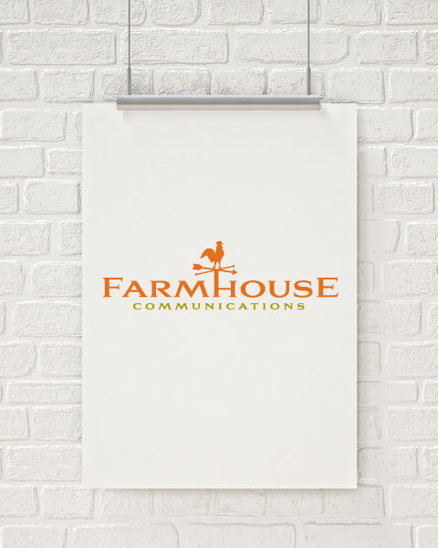 Farmhouse Communications Logo
