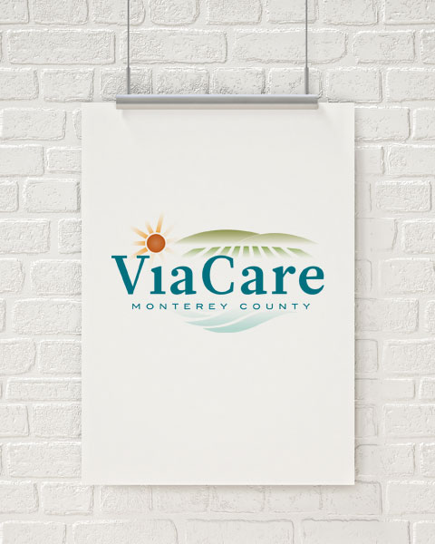 Via Care Logo