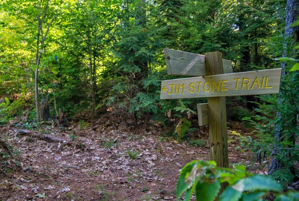The Jim Stone Trail