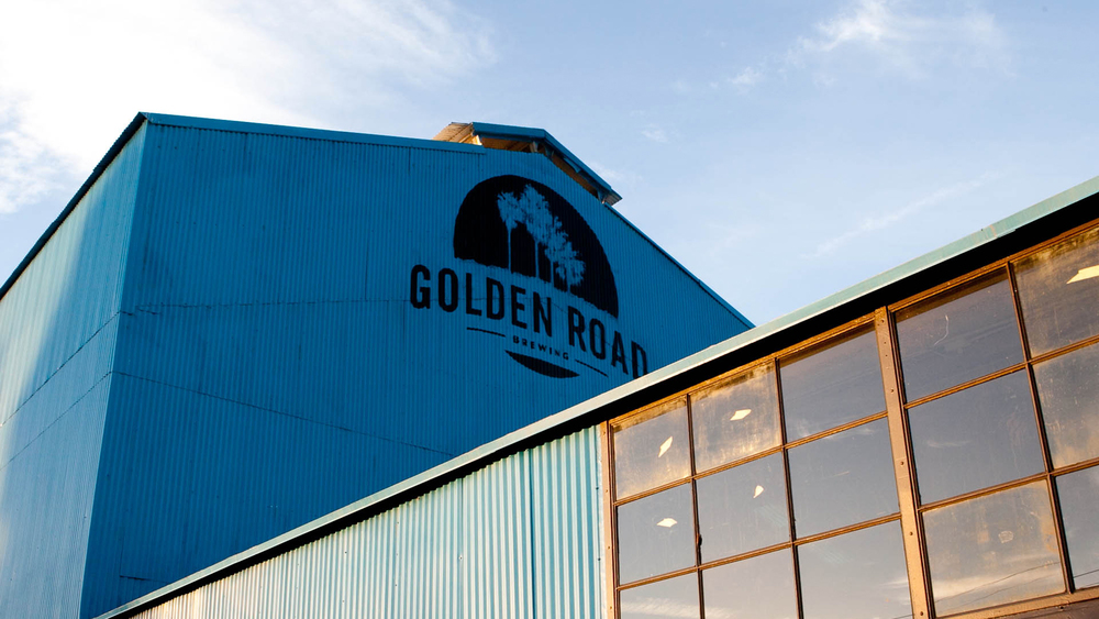 CRAFT BREWERY GOLDEN ROAD BREWING SELECTS MODoP AS AGENCY OF RECORD / News