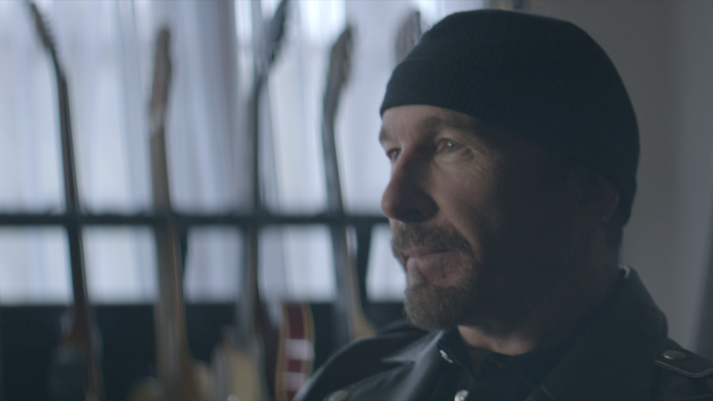 THE EDGE MINI DOC / FENDER