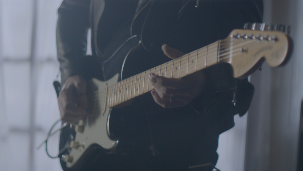MODOP and fender launch the edge