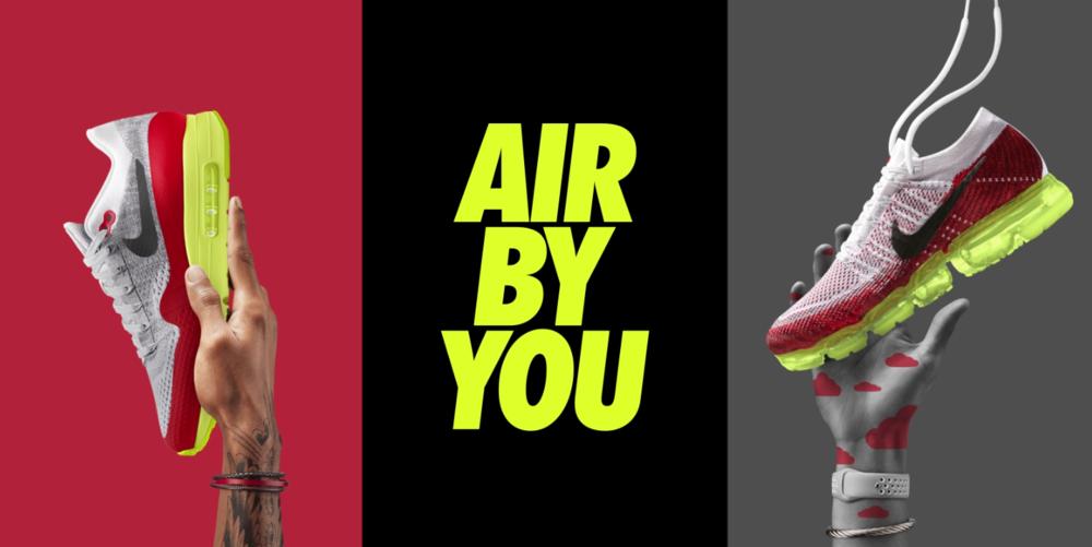 Nike iD / Nike
