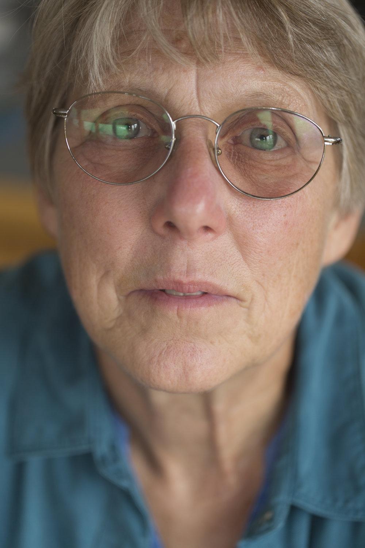 Kathie Fiveash