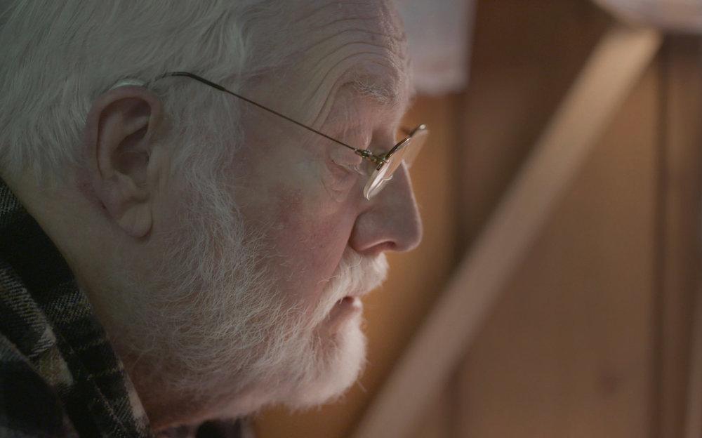Life, interrupted: - The Santa Claus of Newburgh, Maine