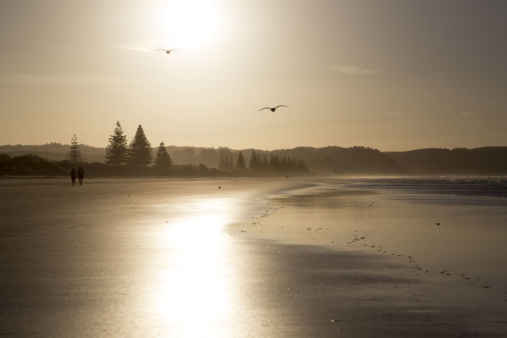 sunset on Ohope Beach.jpg