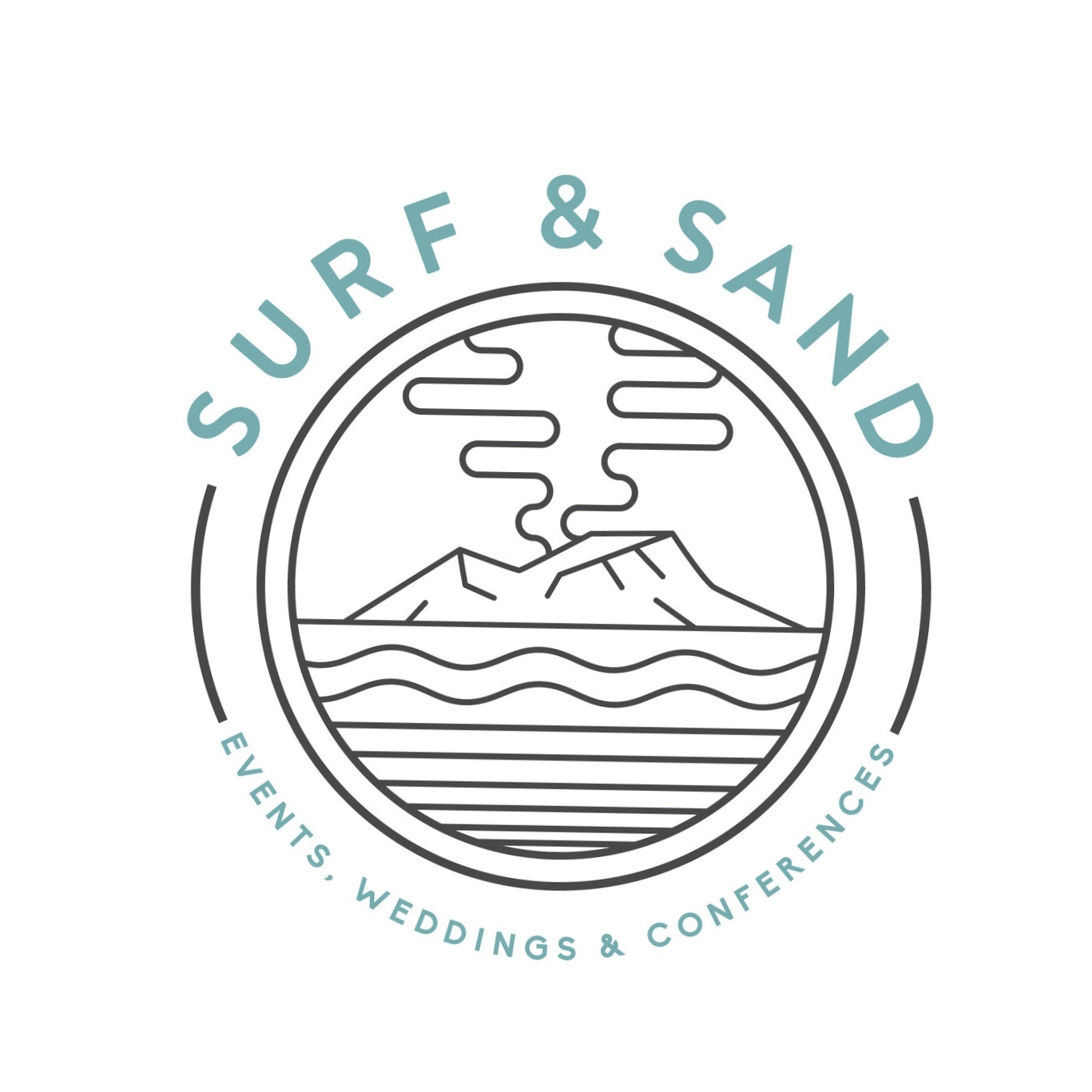 Surf and Sand