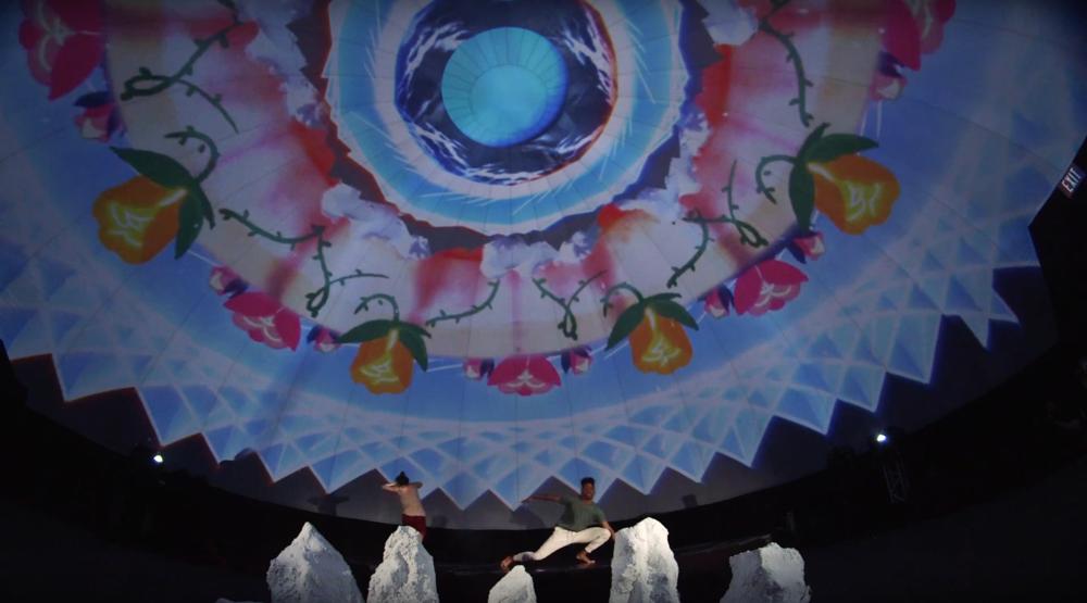 Sokamba 'Water' Dome Intro (2017)
