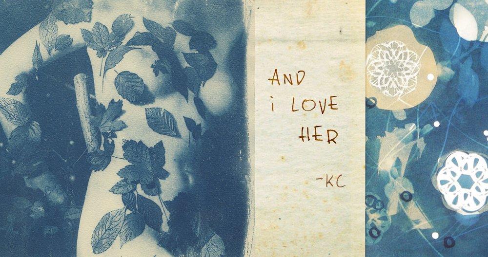 "Kurt Cobain ""And I Love Her"" Music Video Pitch (2016)"