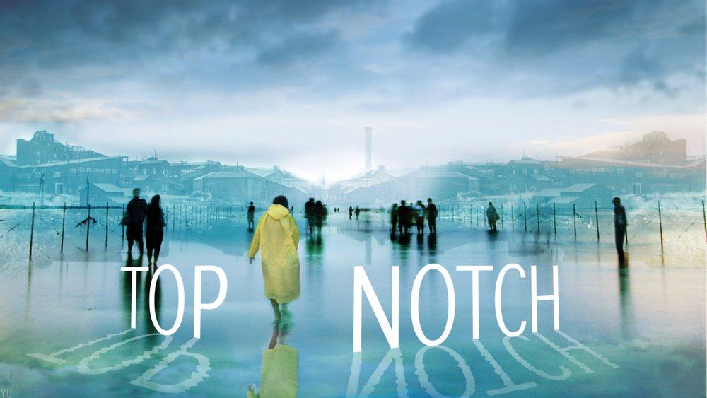 Top Notch Concept Art Pitch (2015)