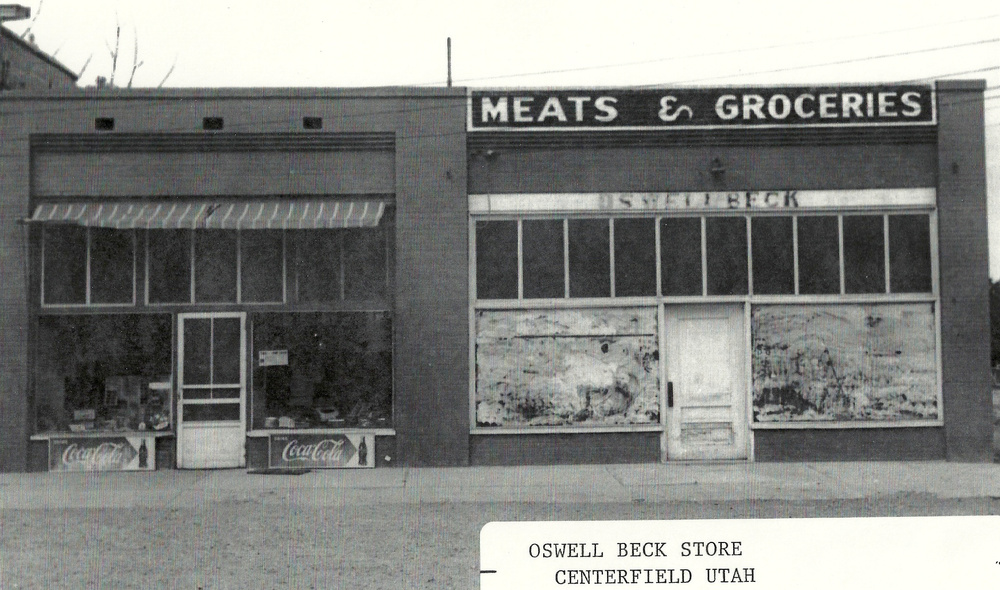 Oswell Beck Store