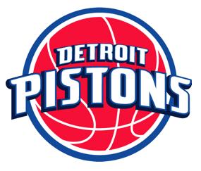 Detroit Pistons Bobbleheads
