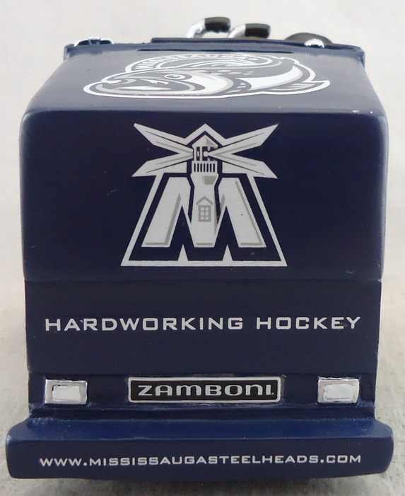 Coin Bank  - Zamboni