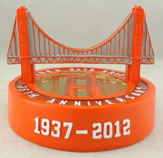 Wells Fargo bank - Golden Gate Bridge Replica 109357, 4x3 inch.JPG