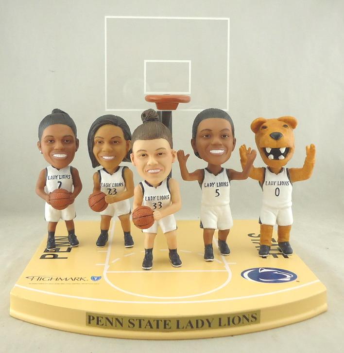 Penn State - Basketball Court 110191.JPG