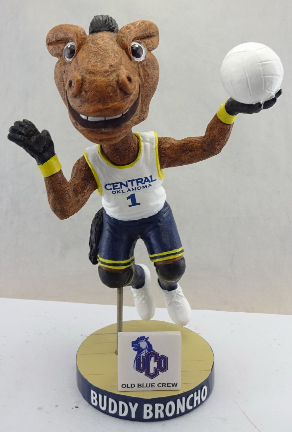 University of Central Oklahoma - Buddy Volleyball 112949, 7in Bobblehead (1).jpg