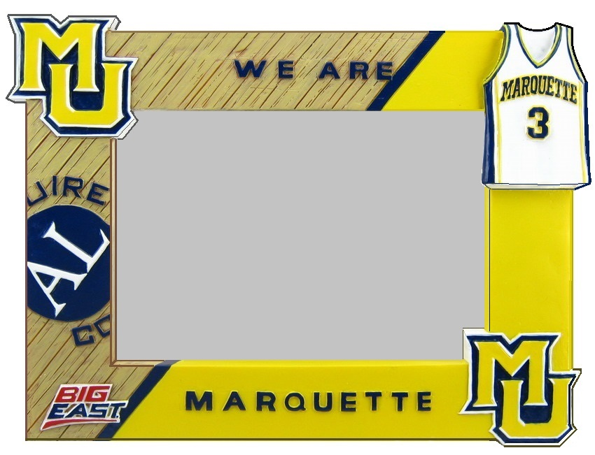 Marquette University - Photo Frame 108439.jpg