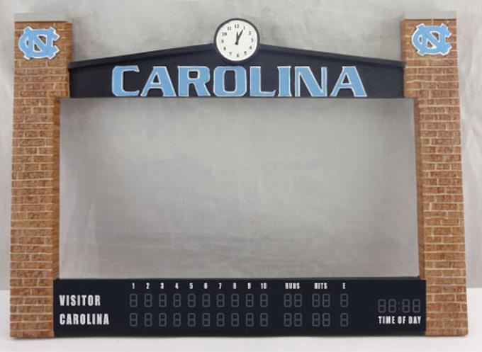University of North Carolina - Scoreboard Photo Frame 113316 (1).jpg