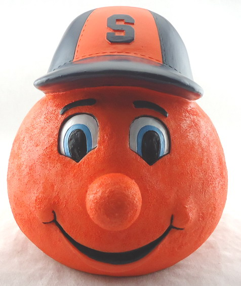 Syracuse University - 108958- Otto 108958, 4.5in Coin Bank.jpg